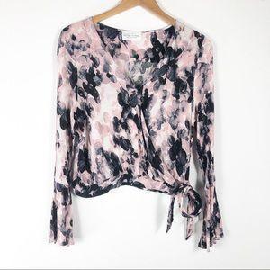 3/$25 | Nectar Clothing Wrap Long Sleeve